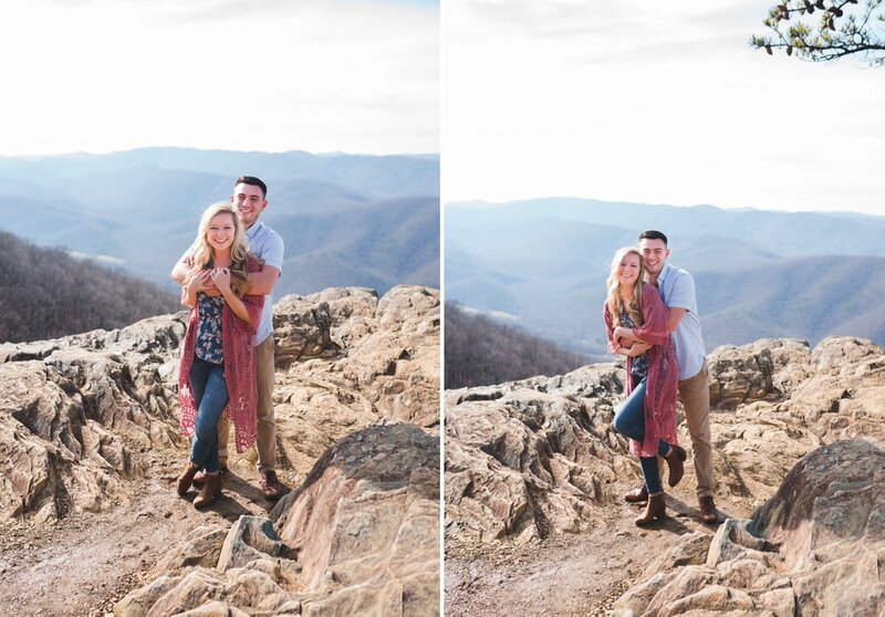 Ravens Roost Engagement Session Melissa Sheridan Photography_0008