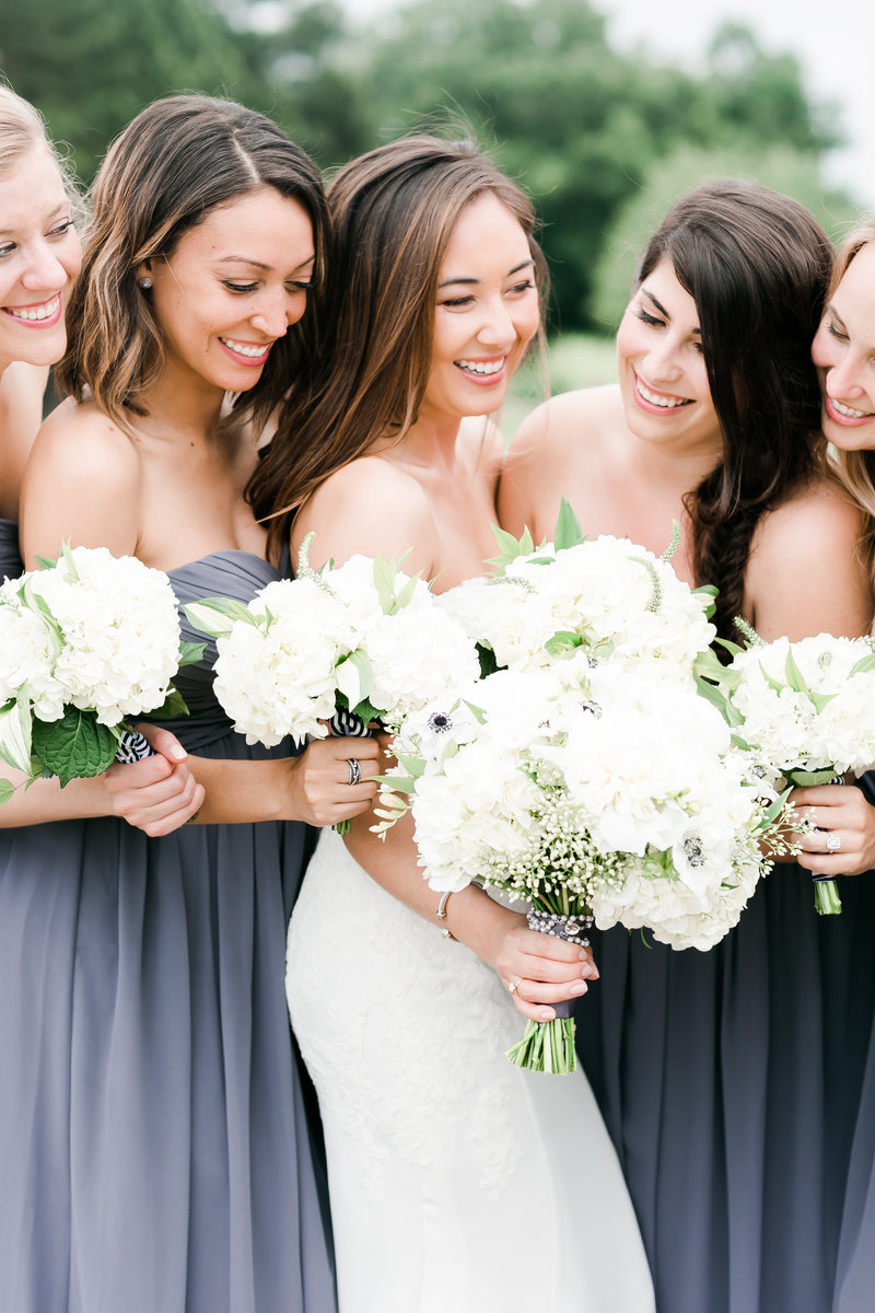 Two Rivers Country Club Classic Memorial Day Wedding by Elizabeth Friske Photography-27