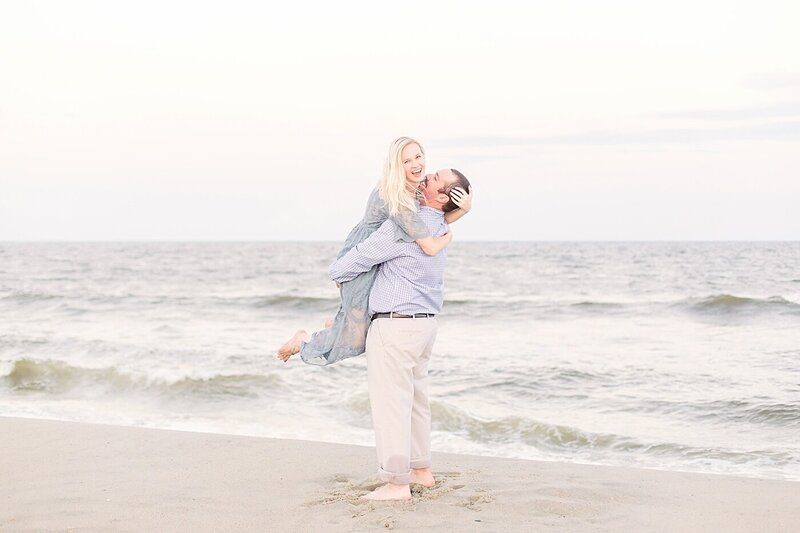 Wilmington-NC-Fort-Fisher-Engagement-Photos29