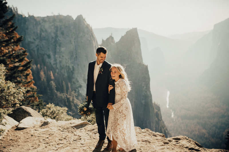 Yosemite Wedding National Park Wedding, Destination Wedding Photographer