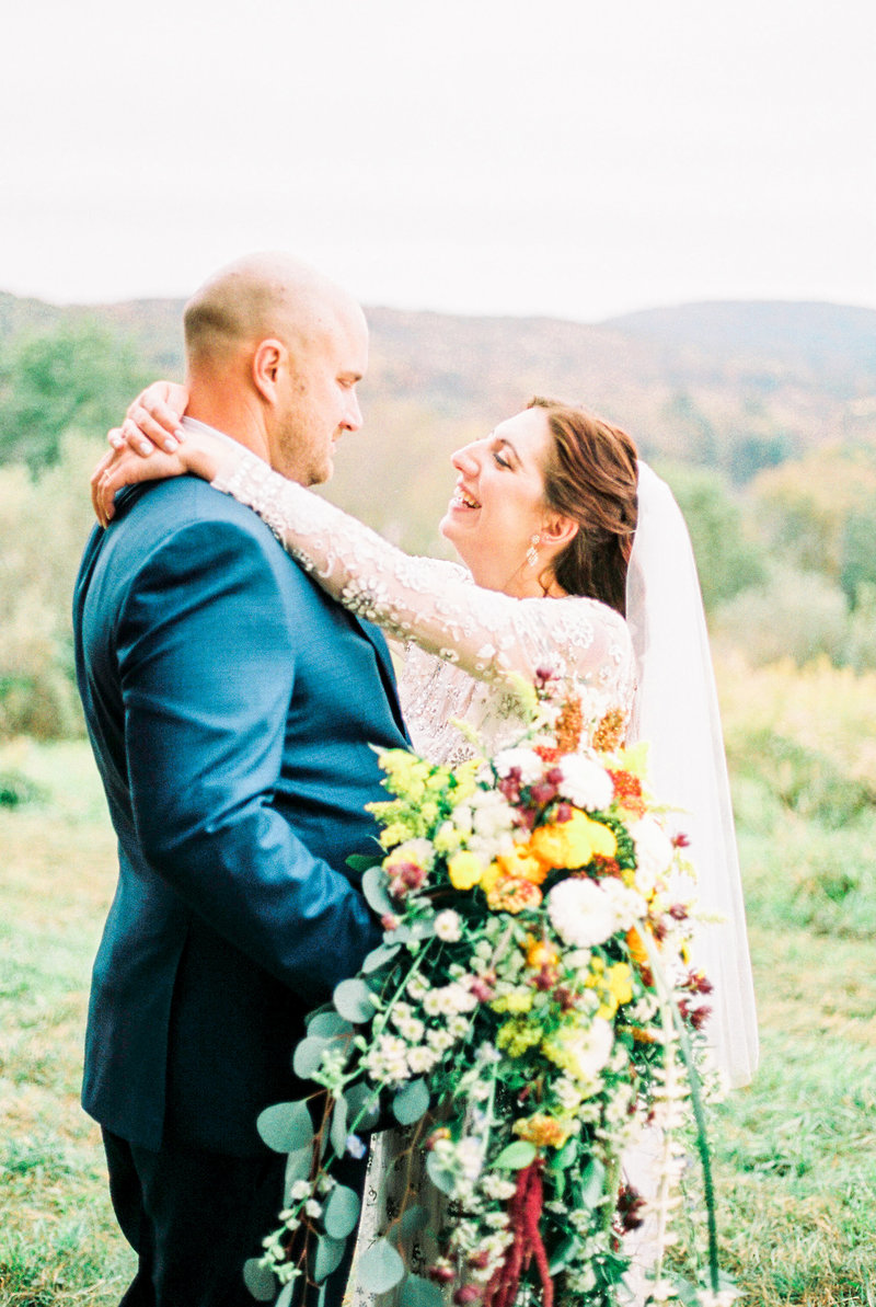 Michelle Behre Photography Private Estate Fall Wedding Dallas Pennsylvania New Jersey Fine Art Wedding Photographer New Jersey Wedding Photography Lake Louise Wedding Photographer Philly Wedding Photographer NJ Wedding Photographers BHLDN Bride-160