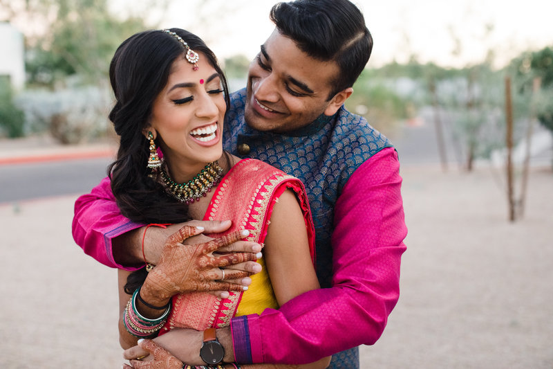 Andaz Indian Hindu Wedding Scottsdale05