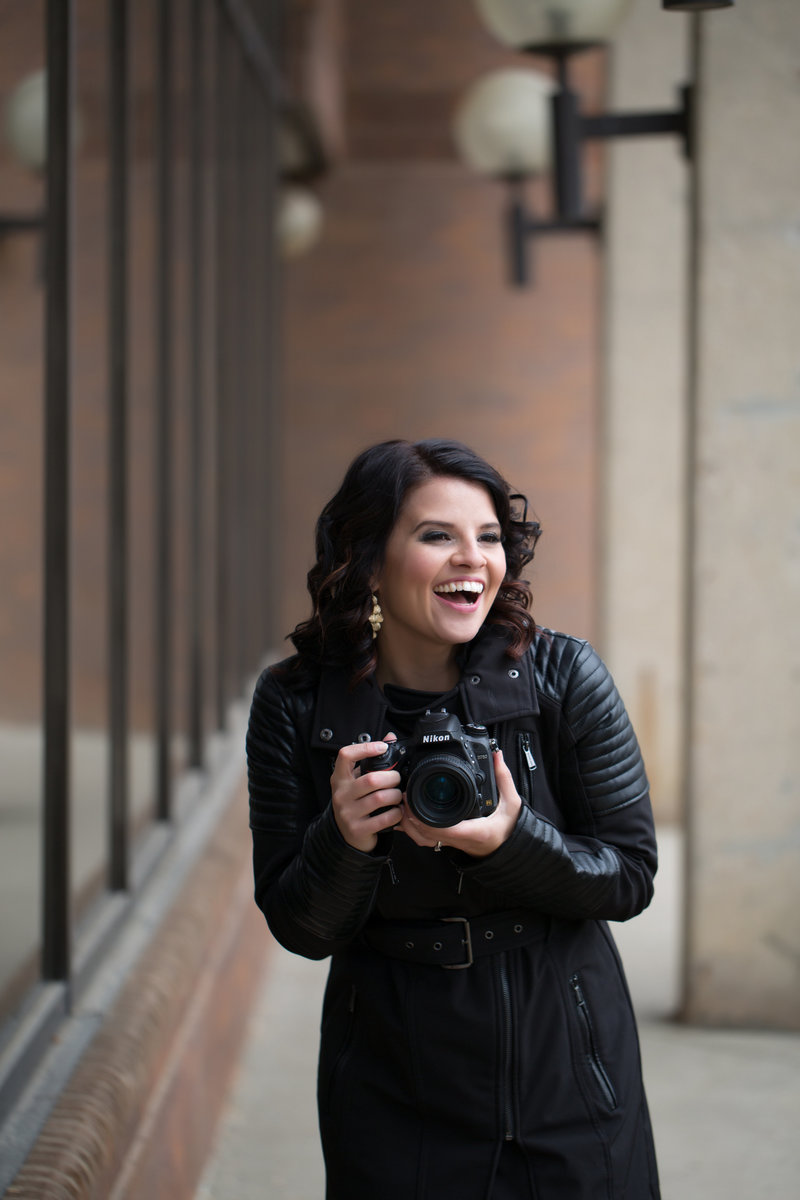 Chrystal Stringer | Edmonton Wedding Photographer