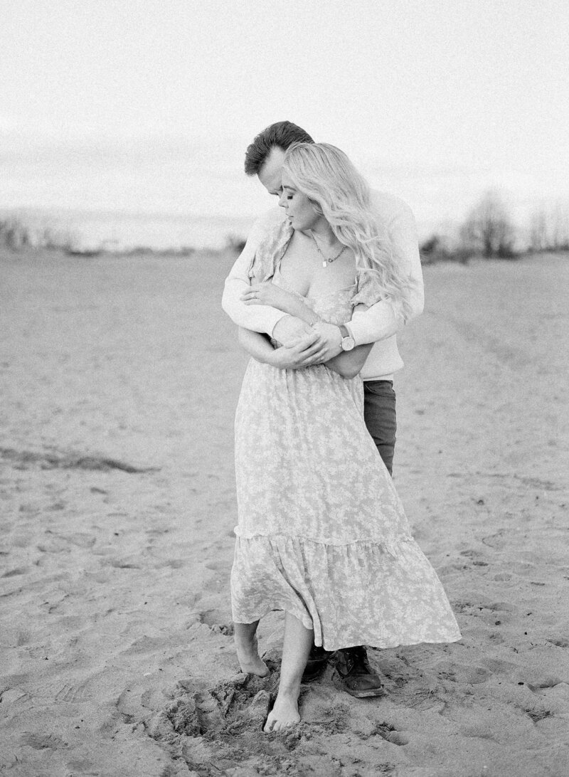 Brittany and Steven - Golden Gardens Park - Kerry Jeanne Photography (144 of 200)