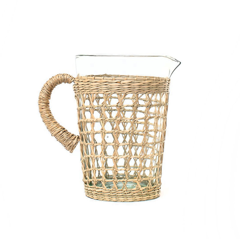 KTF Seagrass Pitcher
