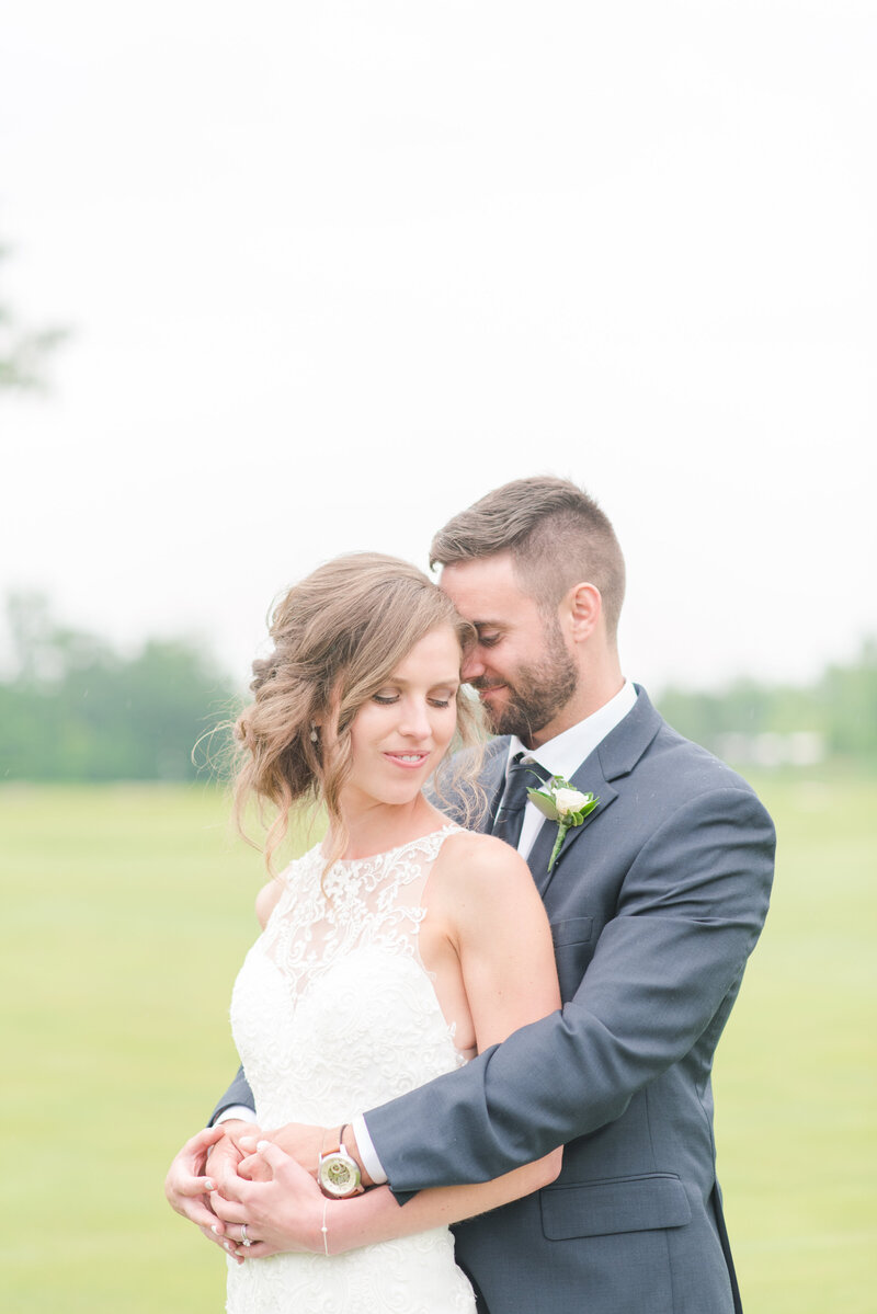 Sandridge Golf Wedding Photographer