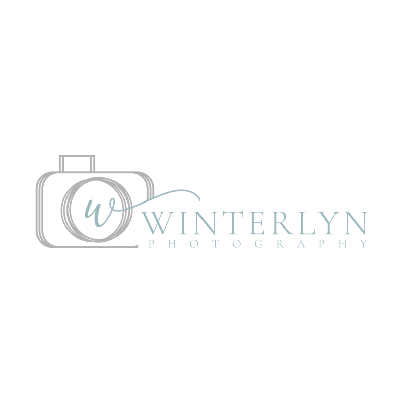 Logo for Winterlyn photography