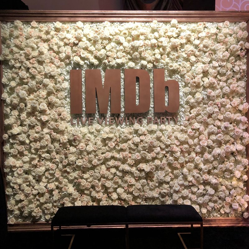 IMDb Oscars Viewing Party 2018 3