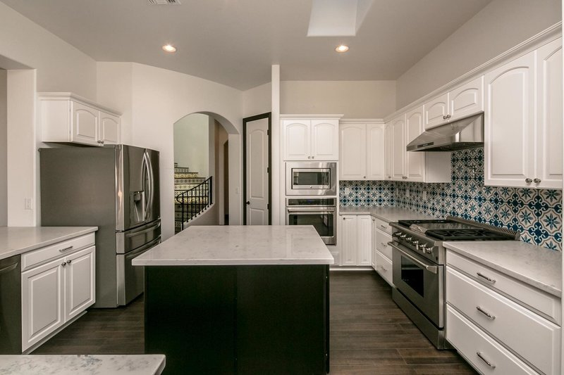 Home And Commercial Cabinets And Cabinetry In Portland Or And Kingman Az