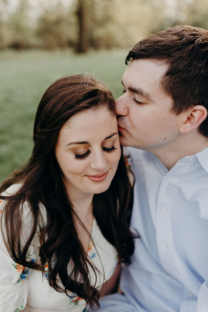 Indianapolis Engagement and wedding photographer, Indianapolis engagement session, Indianapolis engagement photography, Leah Rife Photo
