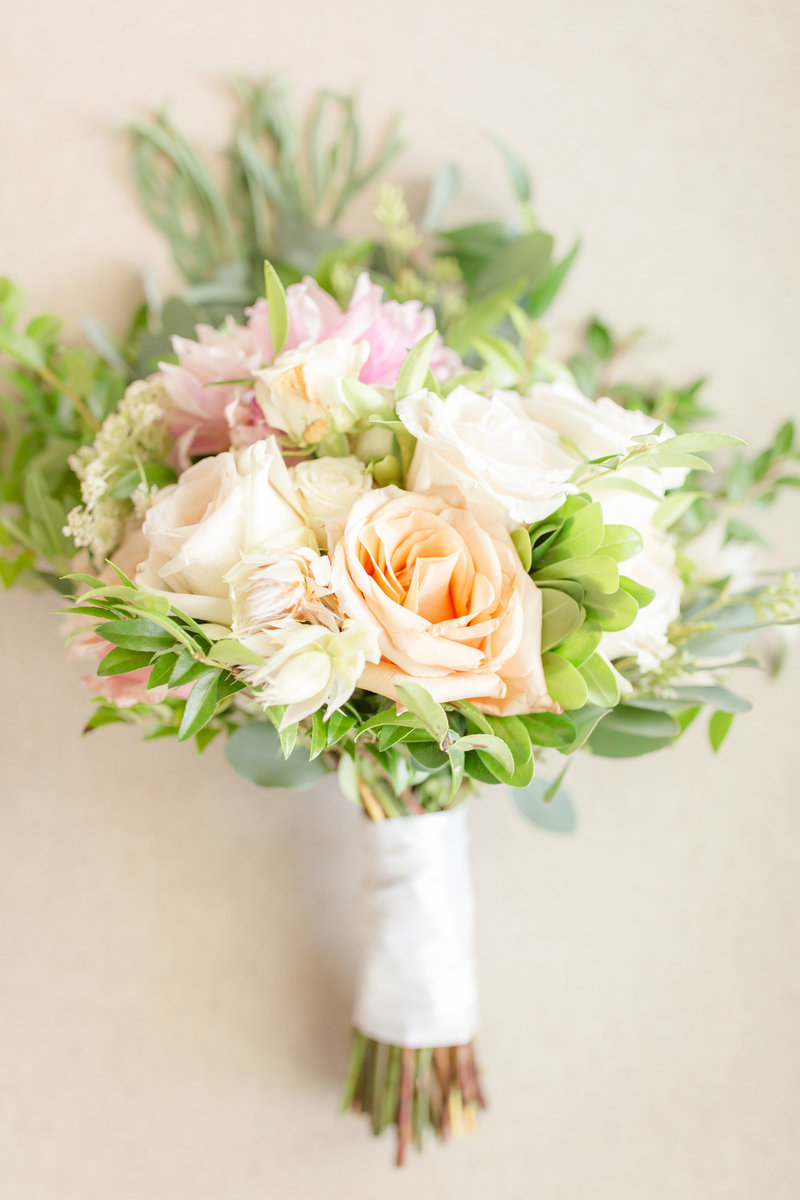 Bouquet by Katydid Florist