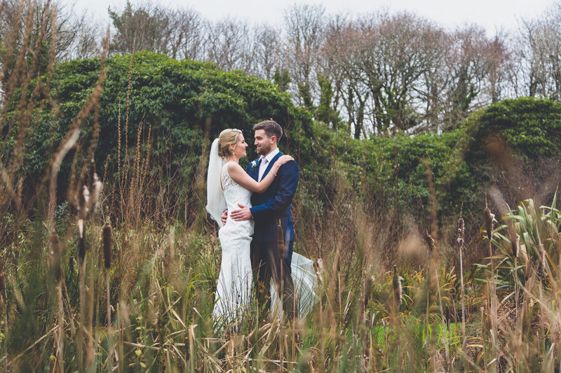 Cornwall wedding photographer - Andrew George-10