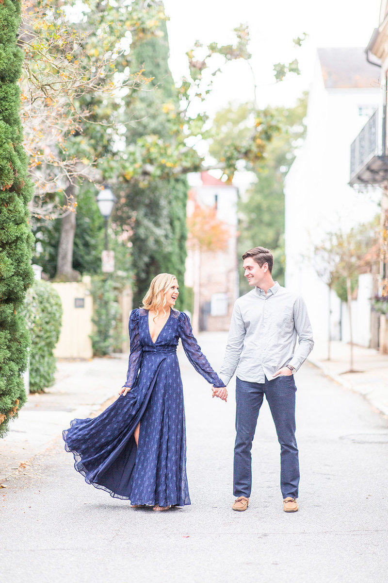 Best Charleston SC Engagement Photographer