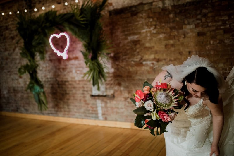 rhinegeist-neon-pink-tropical-wedding-98