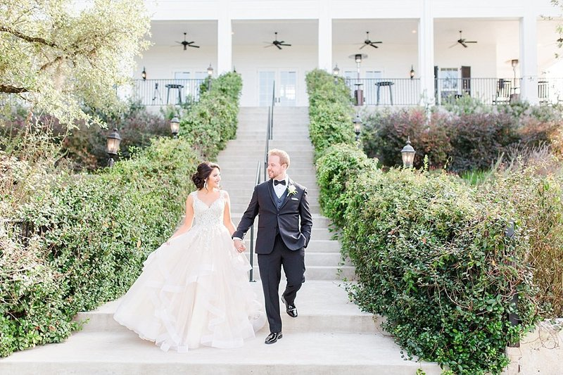 Kendall Plantation Wedding Venue Photos by Boerne Wedding Photographer Allison Jeffers_0038
