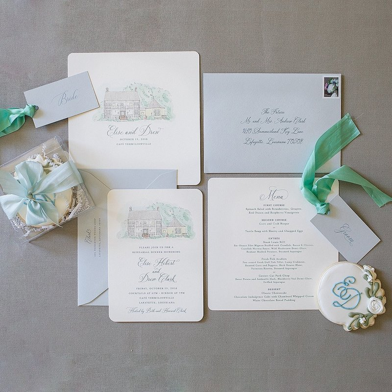 Wedding invitation - brand designer - hark creative co - Anna FIlly Photography- Caitlin Gossen-22