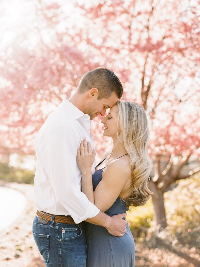 Dallas-Arboretum-Engagement-Photographer-2