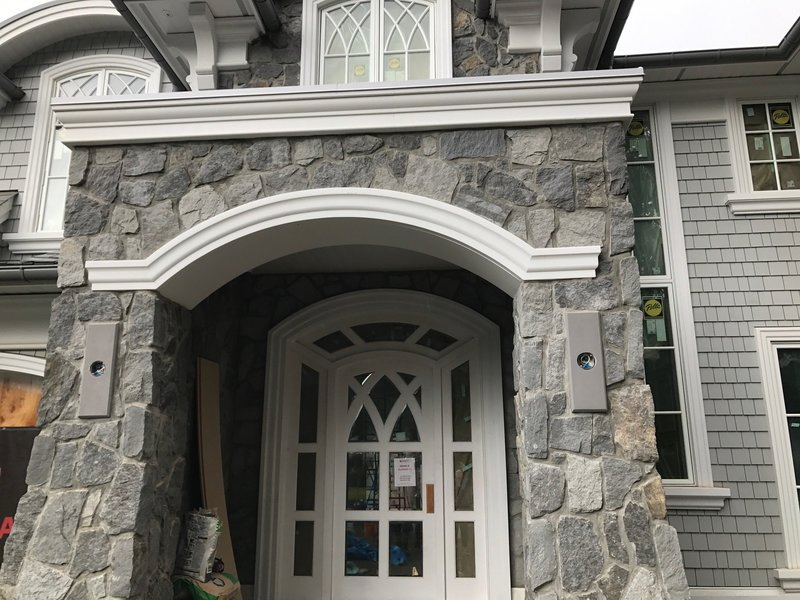 stone veneer south surrey white rock