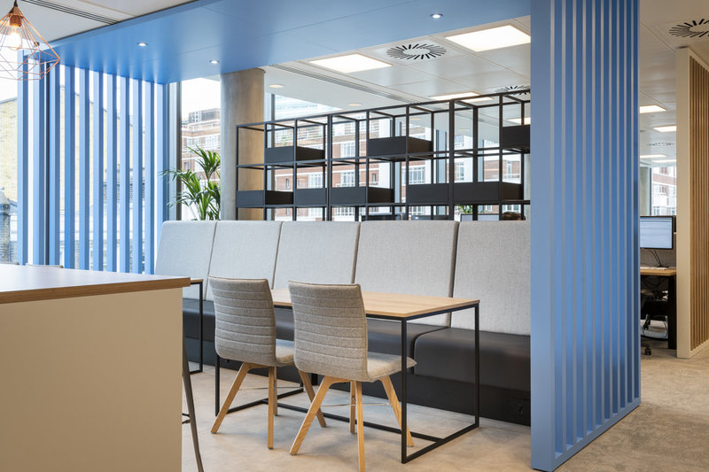 commercial spaces case study