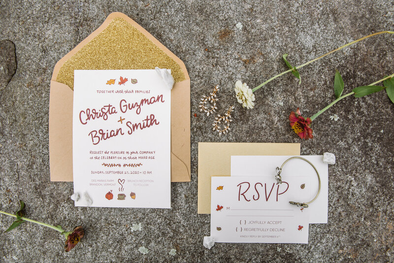 Mei Lin Barral Photography_colorful brunch Vermont Wedding Inspiration-38