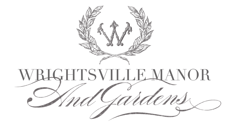 Wrightsville Manor Logo Hi Res v2 Dark Gray - Website 72dpi