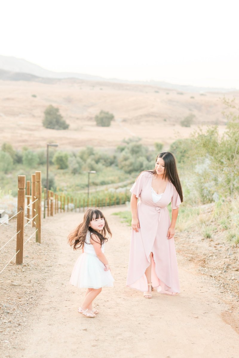 Mommy and Me Session Temecula Family Photographer-7