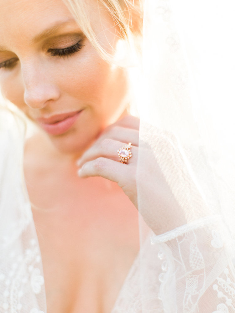 Rancho Valencia Wedding Editorial_The Ponces Photography_016