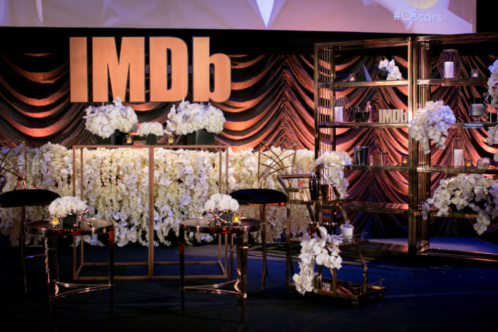 IMDb Oscars Viewing Party 2018 20
