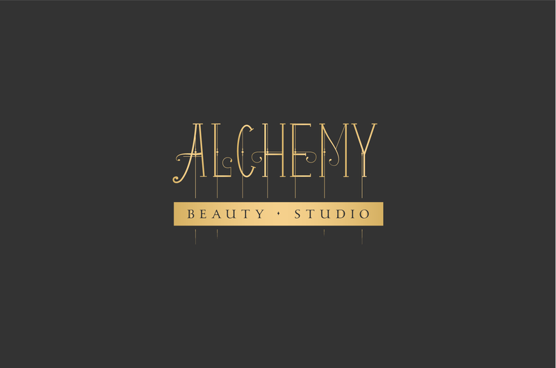 beauty logo salon