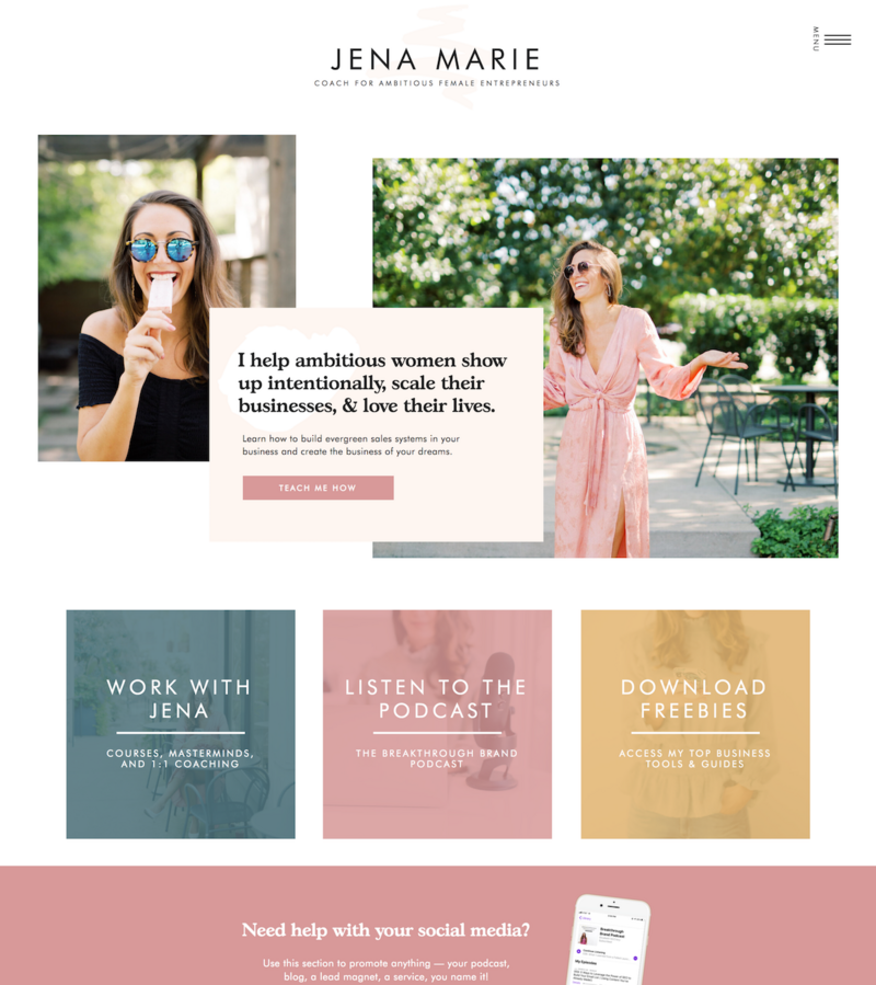 Jena-Template-Opt-Showit