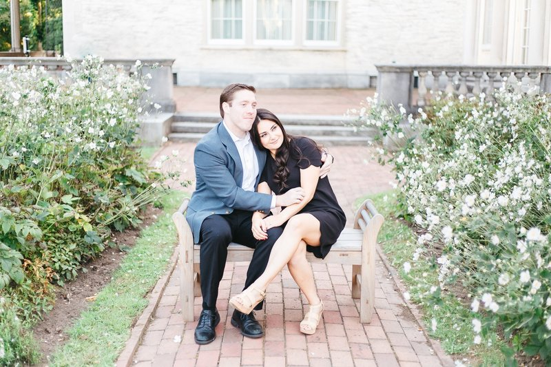 Rochester NY Wedding Photographer at George Eastman House (81)