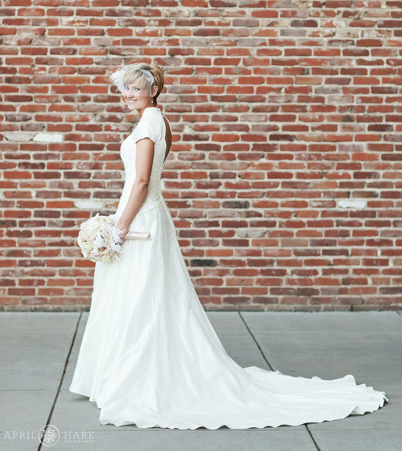 Little-White-Dress-Shop-Justin-Alexander-Bridal-Gown-April-O'Hare-Photography-Denver-CO-12
