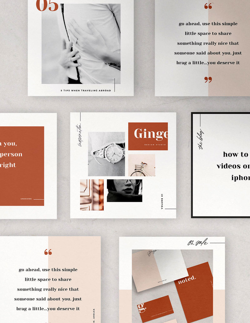 Ginger-Instagram-TemplateDesign-01