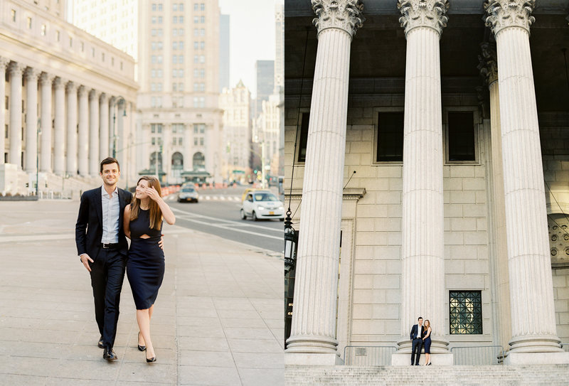 12DownTownManhattanEngagementSession