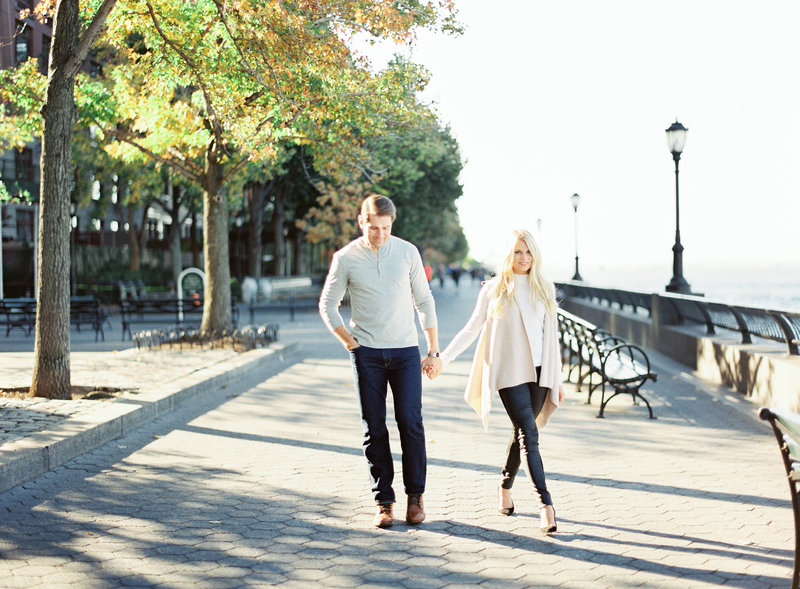 17-Battery-Park-City-Engagement-Photos