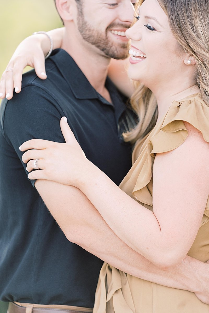 Bull Creek Engagement Session Holly Marie 1
