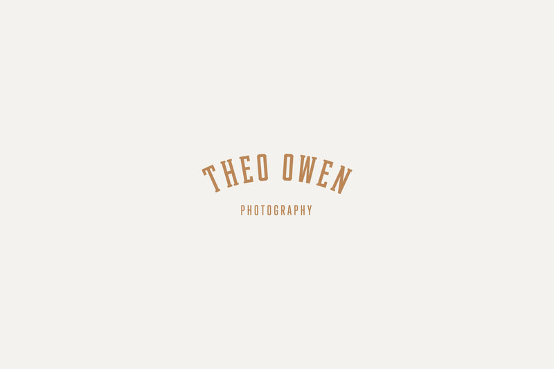 The Owen Hipster Pre-Made Brand for Creatives