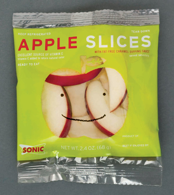 Sonic_apple_packaging