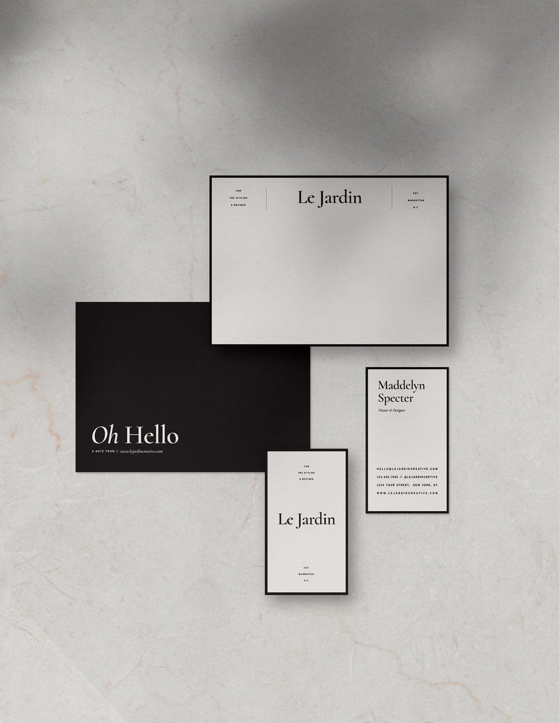 Customizable-Stylish-Stationery-Design-Jardin-3