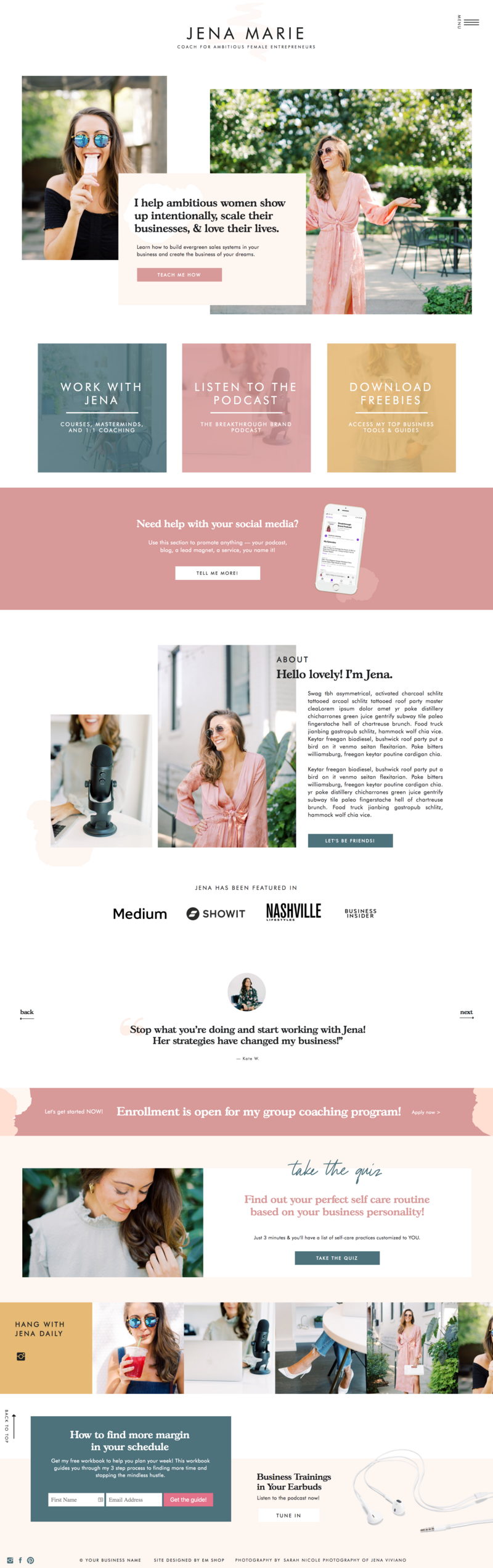 Showit-Podcast-Template-Em-Shop