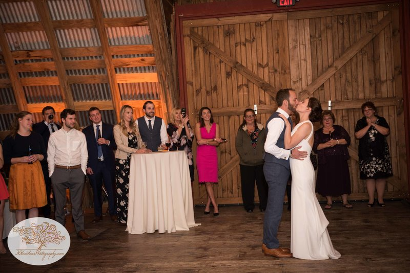 Hayloft on the Arch Fall Wedding Pictures-79
