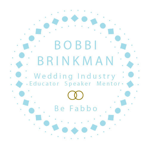 Bobbi Brinkman Education Logo