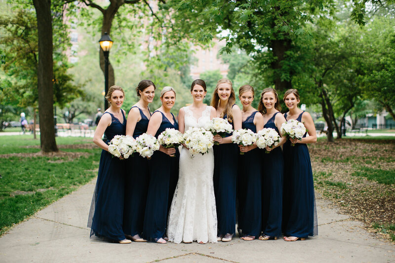 Bridal-Party-Chicago