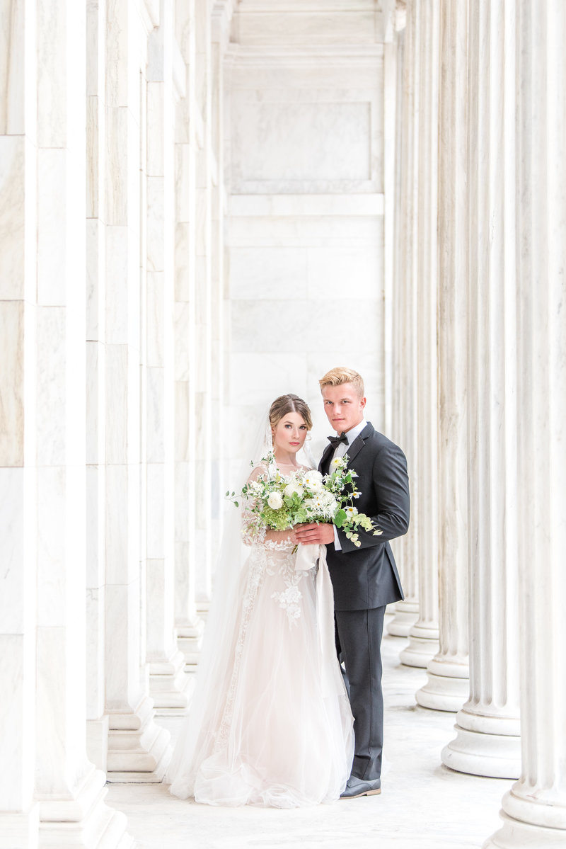 Toledo Museum of Art Wedding_44