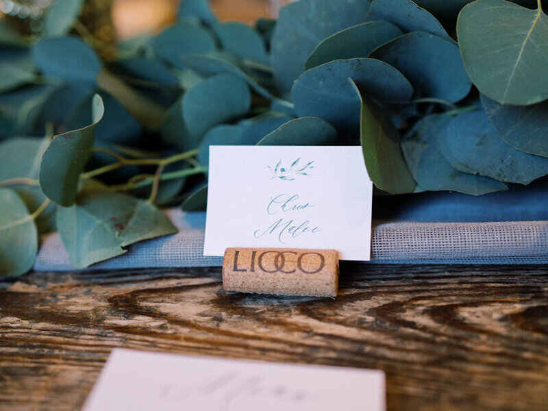pirouettepaper.com | Wedding Stationery, Signage and Invitations | Pirouette Paper Company | Place Cards 39