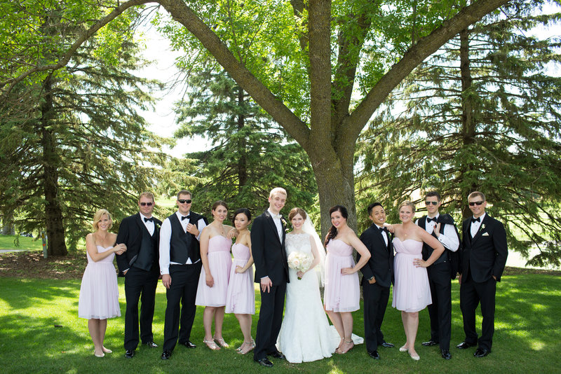 Rachel _ Mike Wedding -0227