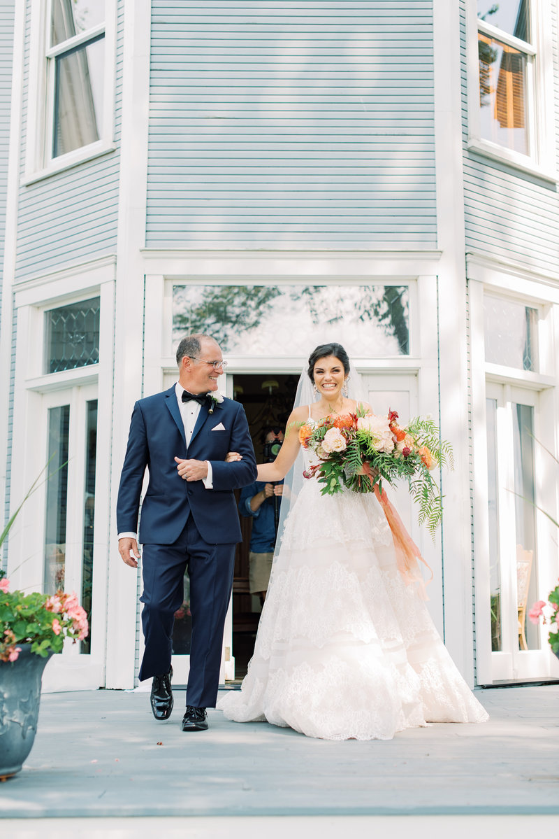 Pretty Prairie Farm Wedding-2