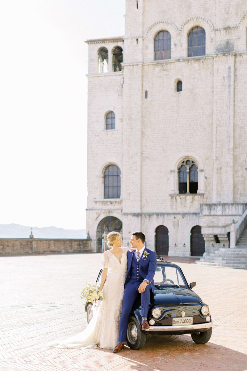 Wedding C&B - Umbria - Italy 2019 21