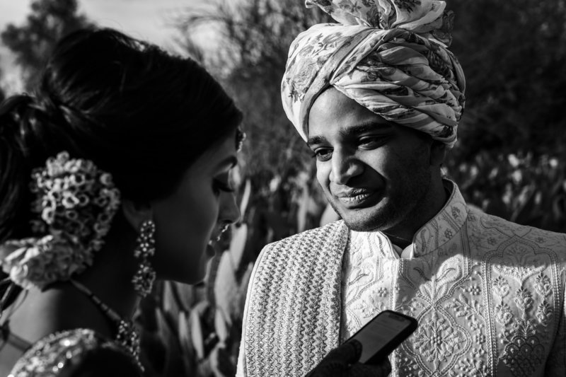 Andaz Indian Wedding Scottsdale-91