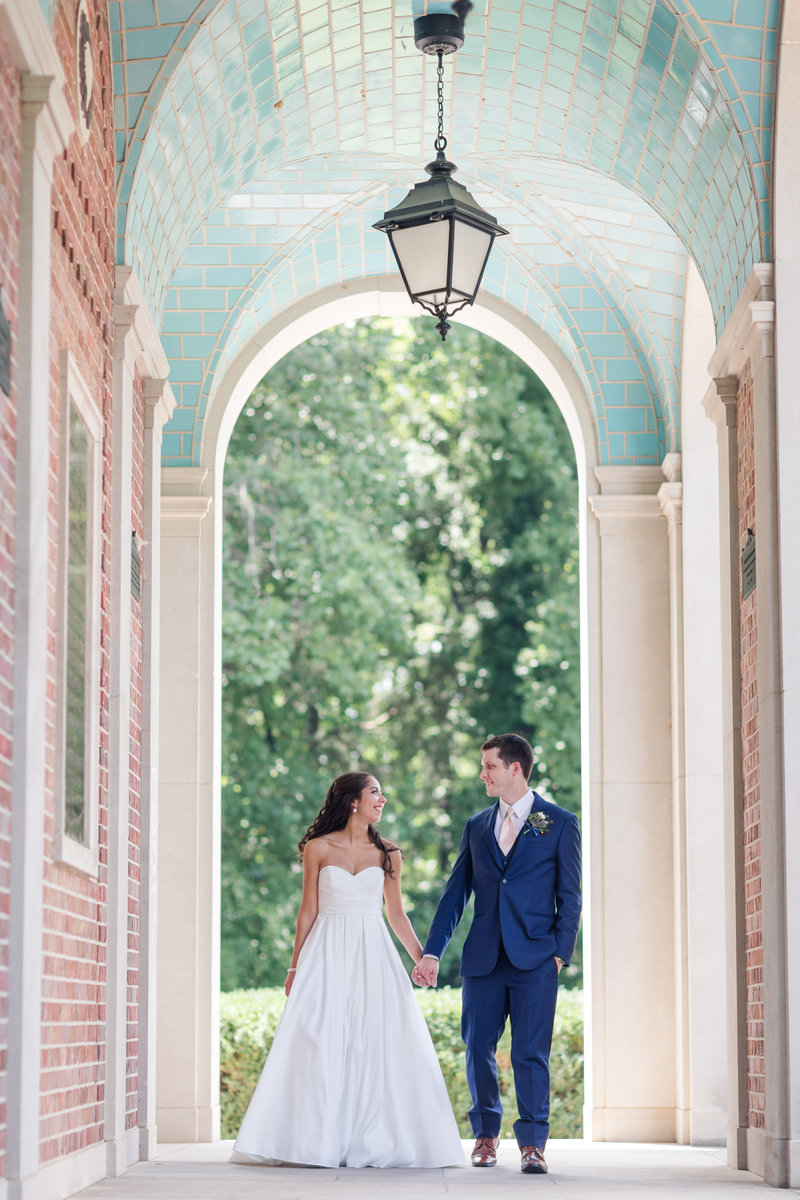 Jennifer B Photography-UNC Chapel Hill Wedding-Carolina Blue-Alex and Ashlyn32